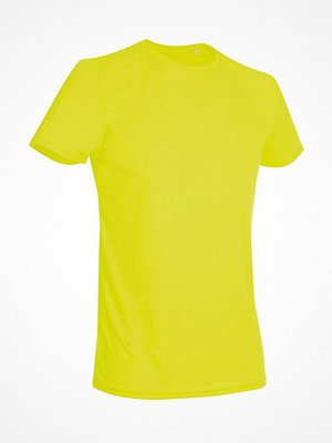 Stedman Active Sports-T For Men Yellow