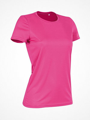 Stedman Active Sports-T For Women Pink