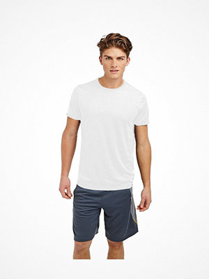 Stedman Active 140 Crew Neck White
