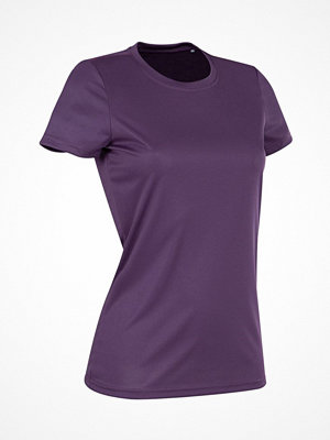 Stedman Active Sports-T For Women Lilac