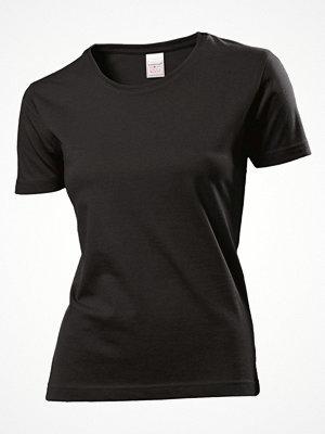 Stedman Classic Women T-shirt Black