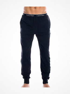 Calvin Klein CK One Essential Sleep Cuffed Pant Black