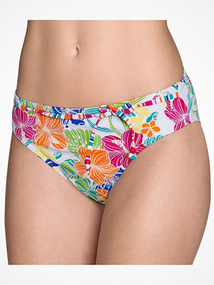 Sloggi Swim Pink Summer Tai Flower Pattern-2