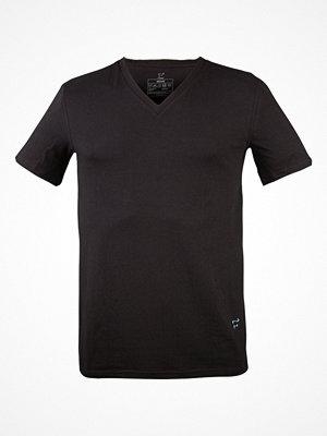 Frigo Underwear Frigo 4 T-Shirt V-neck Black