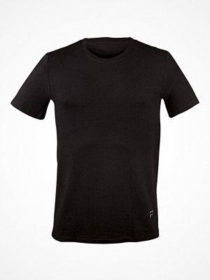 Frigo Underwear Frigo 4 T-Shirt Crew-neck Black