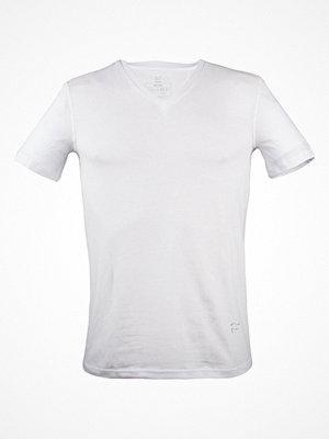 Frigo Underwear Frigo 4 T-Shirt V-neck White