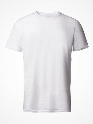 Frigo Underwear Frigo Cotton T-Shirt Crew Neck White