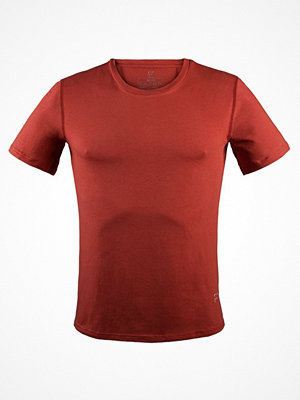 Frigo Underwear Frigo 4 T-Shirt Crew-neck Red