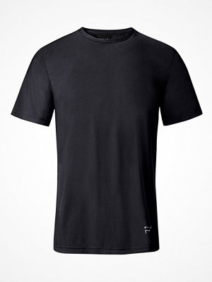 Frigo Underwear Frigo Cotton T-Shirt Crew Neck Black
