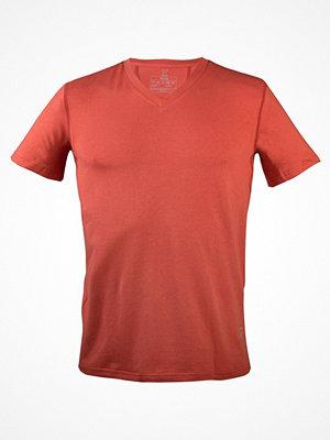 Frigo Underwear Frigo 4 T-Shirt V-neck Red