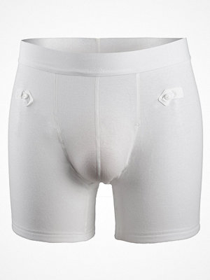 Frigo Underwear Frigo 4 Cotton Boxer Brief  White