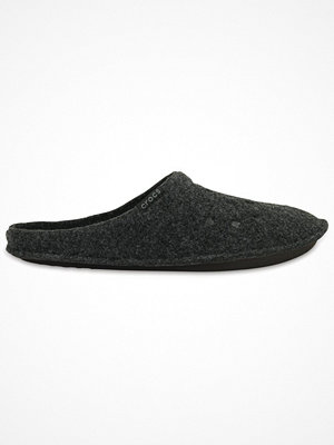 Tofflor - Crocs Classic Slipper Black