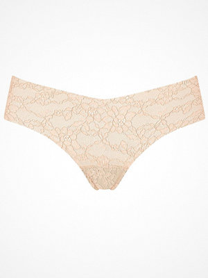 Sloggi Light Lace 2.0 Brazil Panty Beige