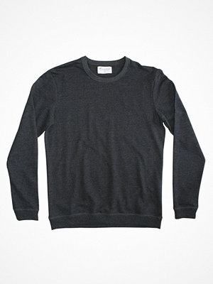 Bread and Boxers Sweatshirt Darkgrey
