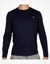 Pyjamas & myskläder - Polo Ralph Lauren Classic Long Sleeve Blue