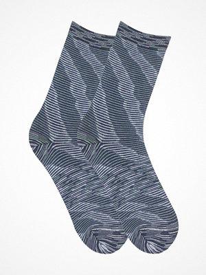 Frank Dandy Bamboo Socks Greymarl