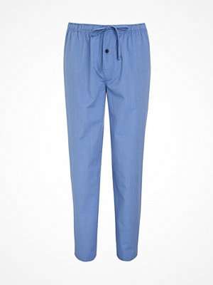 Jockey Loungewear Pant Woven Blue