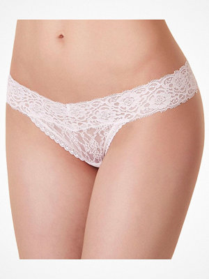 Passionata Crazy Lace String White