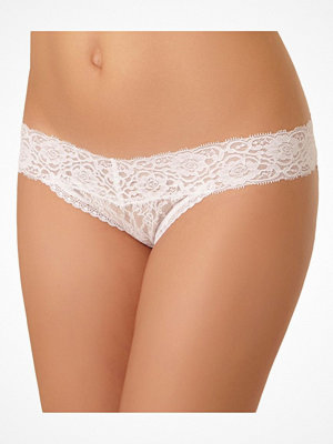 Passionata Crazy Lace Cheekini  White