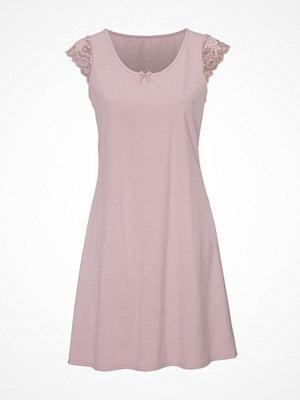 Nattlinnen - Swegmark Dream Soft Nightdress  Pink