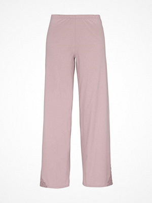 Pyjamas & myskläder - Swegmark Dream Soft Pyjama Pants Pink
