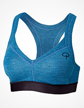 BH - Pierre Robert Sport Wool Bra Blue