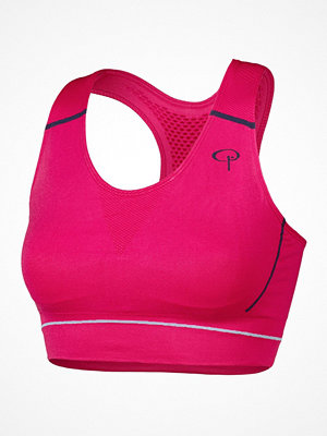 BH - Pierre Robert Sports Bra Cerise