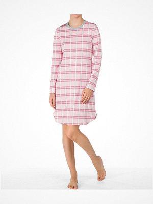 Nattlinnen - Calida Frieda Sleepshirt Pink