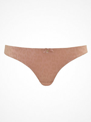 Curvy Kate Smoothie Thong Beige