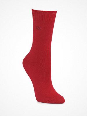 Strumpor - Calvin Klein Soft Touch Socks Red