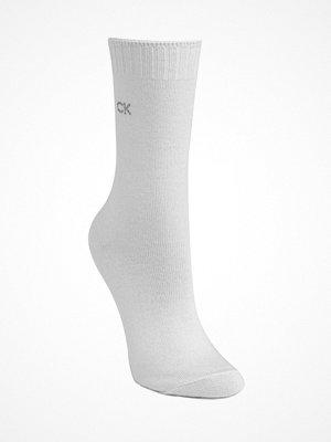 Strumpor - Calvin Klein Soft Touch Socks White