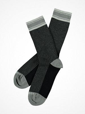Topeco Mens Sock Dr Danske Grey