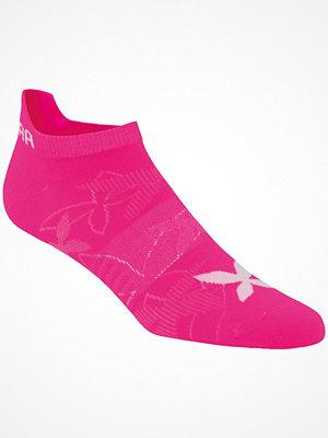 Strumpor - Kari Traa Butterfly Sock Pink
