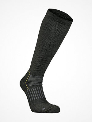 Seger Cross Country Mid Compression Black