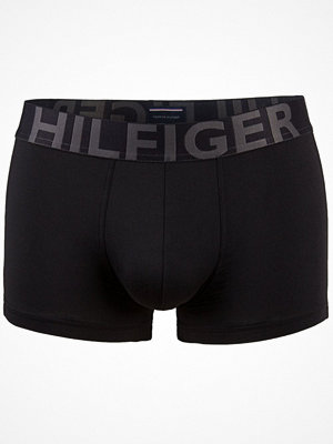 Kalsonger - Tommy Hilfiger Bold Microfiber Low Rise Trunk Black/Grey