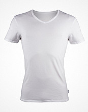 Pyjamas & myskläder - Sloggi Men Basic SH03 V-Neck N White