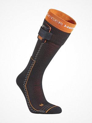 Seger Shs-Trek Mid 01 Sock Black
