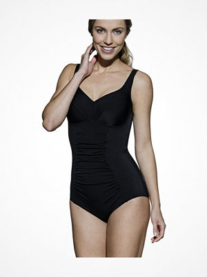 Baddräkter - Miss Mary of Sweden Miss Mary Swimsuit 9109 Black