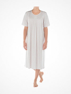 Nattlinnen - Calida Soft Cotton Nightdress Lightpink