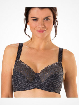Miss Mary of Sweden Miss Mary Underwired bra 2867 F Grey