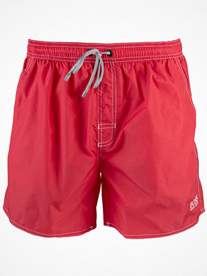 Hugo Boss Swim Shorts Lobster  Red