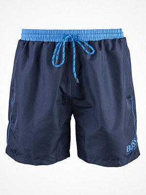 Hugo Boss Starfish Swim Shorts  Navy-2