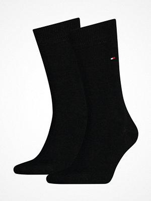 Tommy Hilfiger 2-pack Men Classic Sock Black