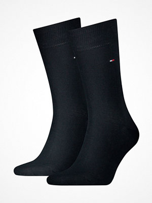Tommy Hilfiger 2-pack Men Classic Sock Navy-2