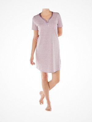 Nattlinnen - Calida Provence Sleepshirt Pink