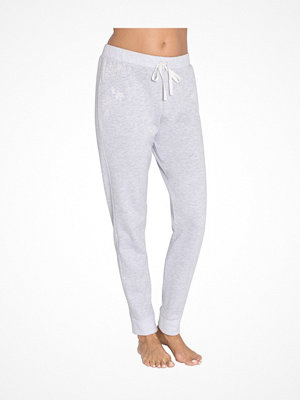 Triumph Mix and Match Trousers Sweat Light grey