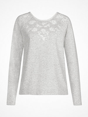 Triumph Mix and Match Sweater Light grey