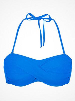 Abecita Alanya Bandeau Bikini Bra Ocean