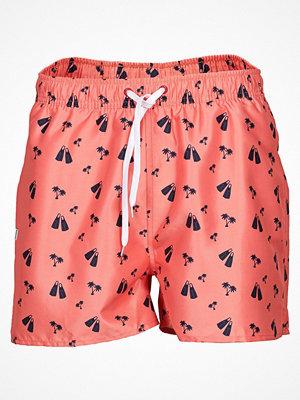 Resteröds Original Swimwear Pattern-2