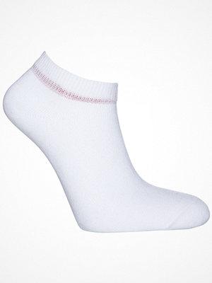 Strumpor - Salming 3-pack No Nonsense W Low Socks 800114 White